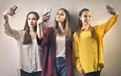 CONOCE LAS DIFERENTES PERSONALIDADES EN LAS REDES SOCIALES